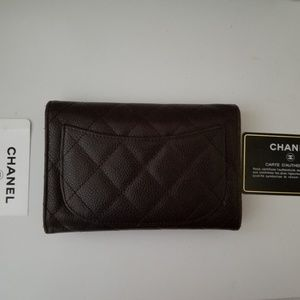 CHANEL Bags - Chanel clutch pouch waist belt fanny pack bag